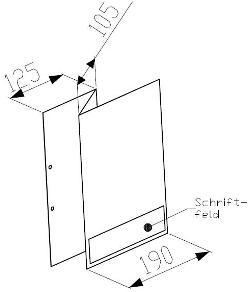 a3 papier falten defeestvilla. Black Bedroom Furniture Sets. Home Design Ideas