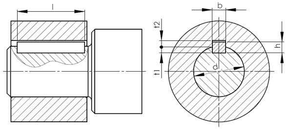Maschinenbau-St... I 360 Form