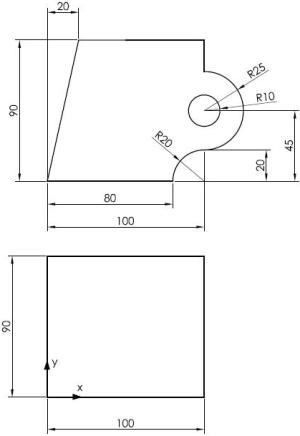 maschinenbau schwerpunkte gesamtschwerpunkt. Black Bedroom Furniture Sets. Home Design Ideas